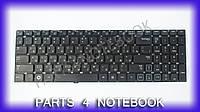 Клавиатура для ноутбука SAMSUNG (RC508, RC510, RC520, RV509, RV511, RV513, RV515, RV518, RV520) rus, black, без рамки