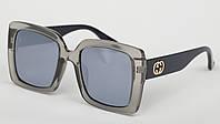 Солнцезащитные очки GUCCI модель 2018 года