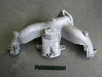 Коллектор выпускной ГАЗЕЛЬ, ГАЗ 3302, УМЗ 4216  без отверстий (пр-во УМЗ). 4216.1008025-26. Цена с НДС.