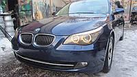 Разборка BMW 5 E60