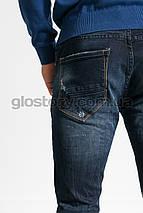 Стильные джинсы для мужчины Glo-story, фото 2
