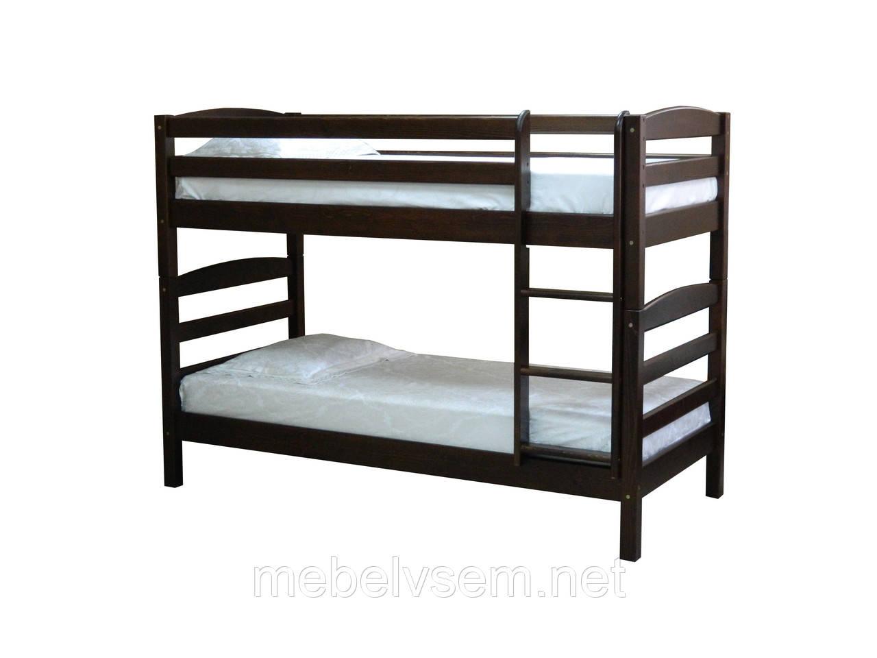 Кровать двухьярусная Л 303 от Скиф