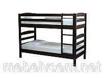 Кровать двухъярусная Л 303 Скиф