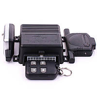 Двусторонняя сигнализация Eaglemaster E2 LCD