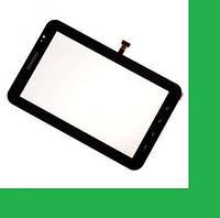 Samsung P1000, P1010 Galaxy Tab Тачскрин (сенсор) чёрный