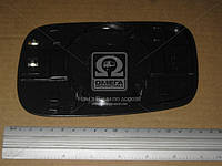 Вкладыш зеркала правый VW Passat B3 88-93 (производство Tempest ), код запчасти: 051 0606 433