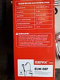 Проточный водонагреватель ZERIX ELW-08P, фото 4
