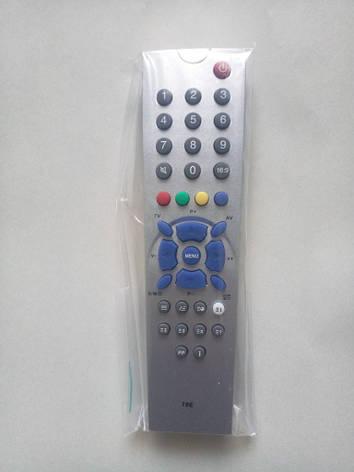 Пульт для телевизора RAINFORD RC-70E PT92-70E, фото 2