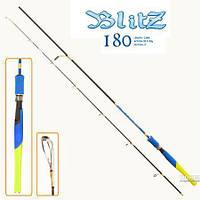 Спиннинг Blitz 2.4м, 5-20г, 2к (23624)