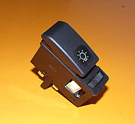 Выключатель света фар Febi 15624 VW golf 2 jetta 2 Seat toledo 1