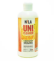 Nila Uni-Cleaner Апельсин 500мл