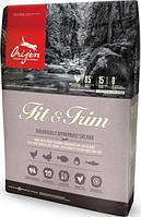Сухой корм Orijen Fit & Trim для кошек с лишним весом 1.8 кг