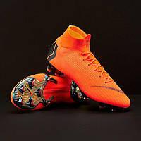 Футбольные бутсы Nike Superfly 6 Elite FG