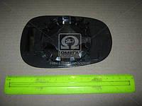 Вкладыш зеркала левый Dacia Logan -08 SDN (производство Tempest ), код запчасти: 018 0132 431