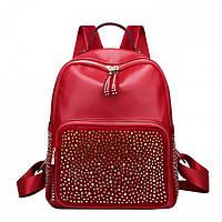 Женский рюкзак кожзам в Одессе. Сравнить цены, купить ... f6faef86a35
