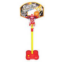 Детский набор для игры в баскетбол IE65
