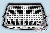 Коврик багажника резиновый Nissan Qashqai 2014-... Rezaw-Plast 231034 , фото 1