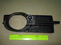 Решетка в бампер левая Chevrolet Aveo T250 06- (производство Tempest ), код запчасти: 016 0106 911