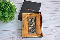 Зажигалка в подарочной упаковке премиум класса., фото 1