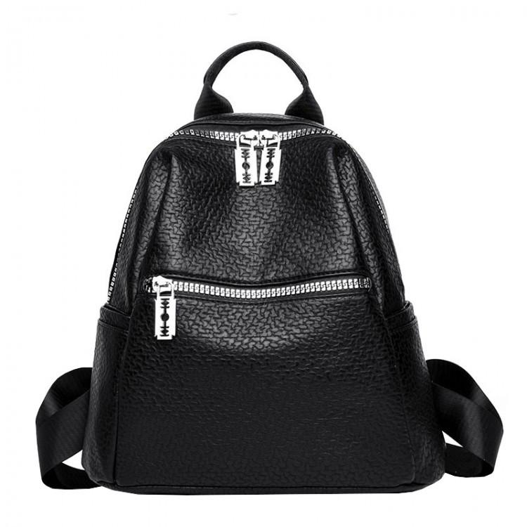 Рюкзак женский Baleini черный eps-8183