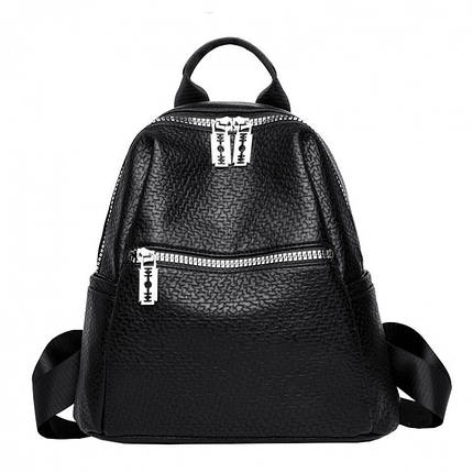 Рюкзак женский Baleini черный eps-8183, фото 2
