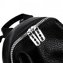 Рюкзак женский Baleini черный eps-8183, фото 3