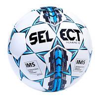 Мяч футбольный Select Numero 10 IMS Approved