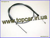Трос ручника Л/П Dacia Renault Duster 4x4  ОРИГИНАЛ 364003676R