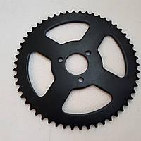 Звезда задняя для квадроцикла 49 куб/см 54z