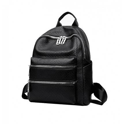 Рюкзак женский Baleini XL черный eps-8184, фото 2