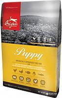 Сухой корм для щенков малых и средних пород Orijen Puppy 340 гр (x24)