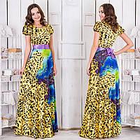 """Нарядное красивое платье в пол """"Таира"""", фото 1"""