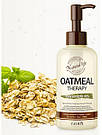 Calmia Гидрофильное масло Oatmeal Therapy Cleansing Oil 200ml, фото 2