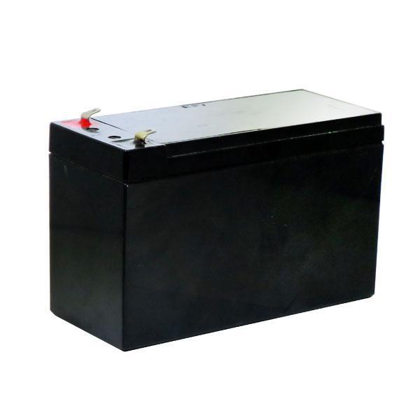 Аккумулятор 12В, 7,5А / ч SVS 6-FM-7,5