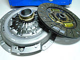 Комплект сцепления Шевроле Авео, Вида корзина диск подшипник Valeo PHC, фото 3