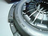Комплект сцепления Шевроле Авео, Вида корзина диск подшипник Valeo PHC, фото 4