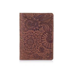 "Обложка для паспорта  HiArt PC-01 Shabby Cumaru ""Mehendi Art"""