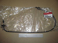 Тросик акселератора (газа) в пластиковой оболочке (производство Hyundai-KIA ), код запчасти: 327901G000