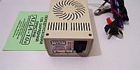 Зарядний пристрій АІДА 10 S (4-180А), десульфатація