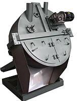 Тарельчатый гранулятор «Т» 100