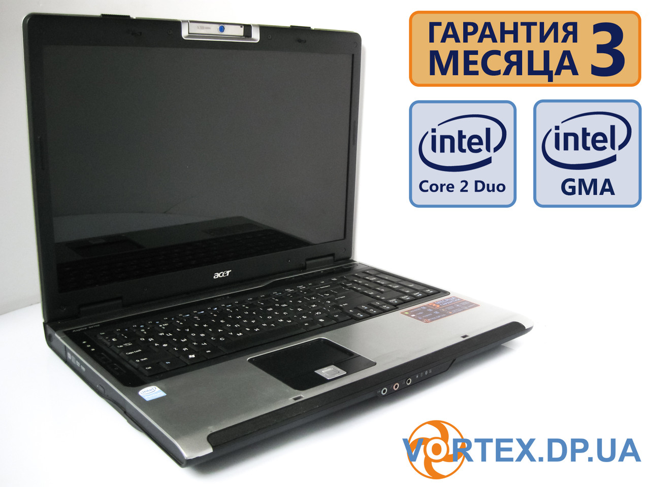 Acer Aspire 9410 Driver for Mac Download