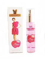 Женский мини-парфюм с феромонами Nina Ricci Nina 45 мл