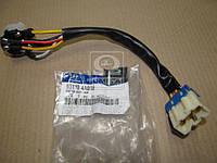 Контактная группа замка зажигания (производство Hyundai-KIA ), код запчасти: 931104A010