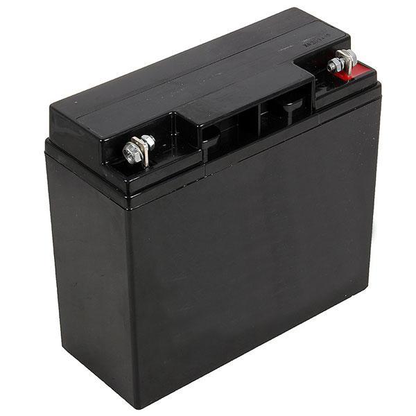 Аккумулятор 12В, 18А / ч SVS 6-FM-18