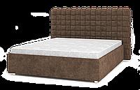 Кровать-подиум Квадро Люкс / Quadro Lux с матрасом