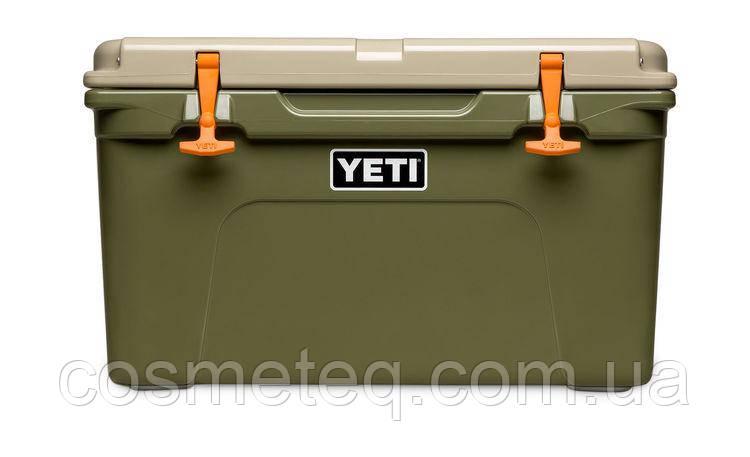 Холодильный ящик термобокс Yeti tundra 45