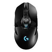 Профессиональная, игровая, беспроводная мышь, Logitech G903 Lightspeed Wireless Gaming Mouse (910-005083)