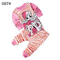 Костюм детский, пижама для девочки , фото 1
