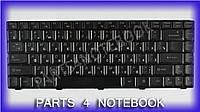 Клавиатура для ноутбука LENOVO (B450) rus, black