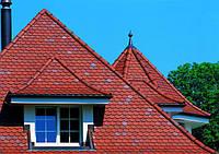Чем перекрыть крышу дома